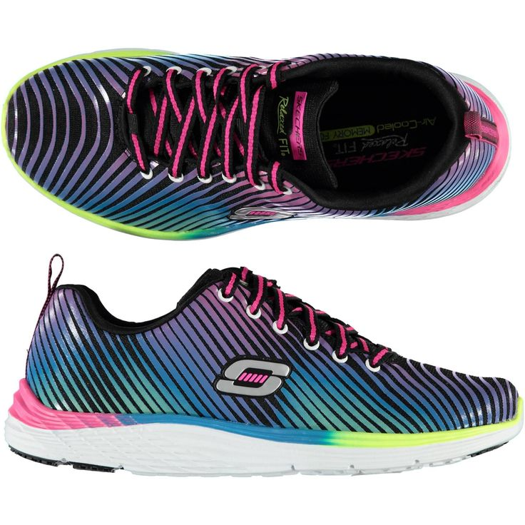 Skechers 12138/MLT multicolor - € 69,90 scontate del 10% le paghi solo € 62,90 | Nico.it - #nicoit #shoes #newarrivals #newseason #fall #fallwinter #autumn #autumnwinter #aw15 #beautiful #outfitoftheday #loveshoes #bestoftheday #girl #fashionista #sneakers #skechers