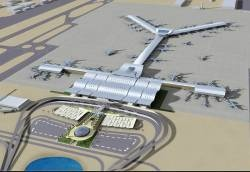 Qatar Airways to sue construction company following Doha Airport delay