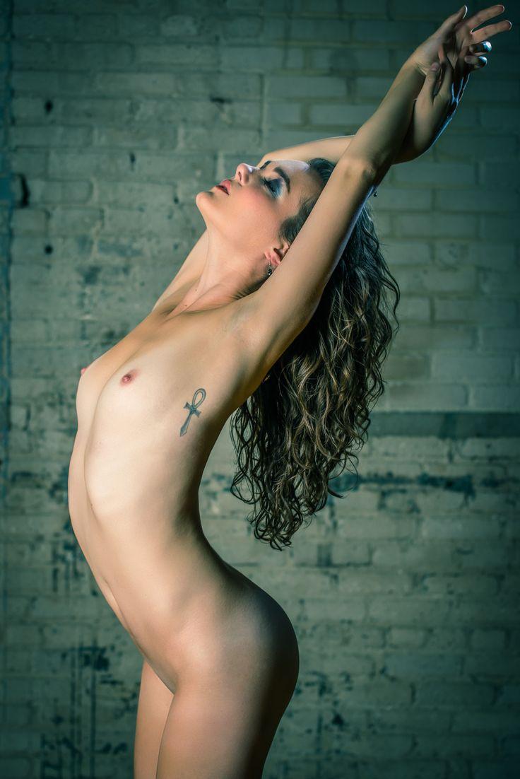 ARTBBS naked