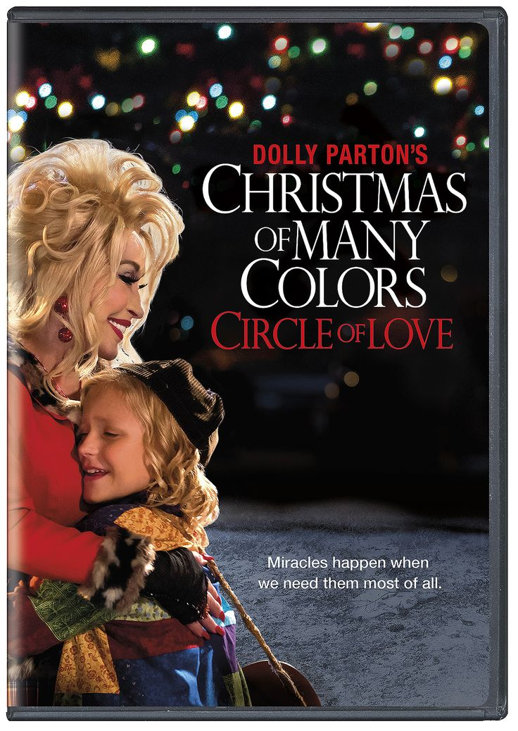 Dolly Parton Says Her Latest Christmas Special Makes Her 'Just Boohoo and Cry'