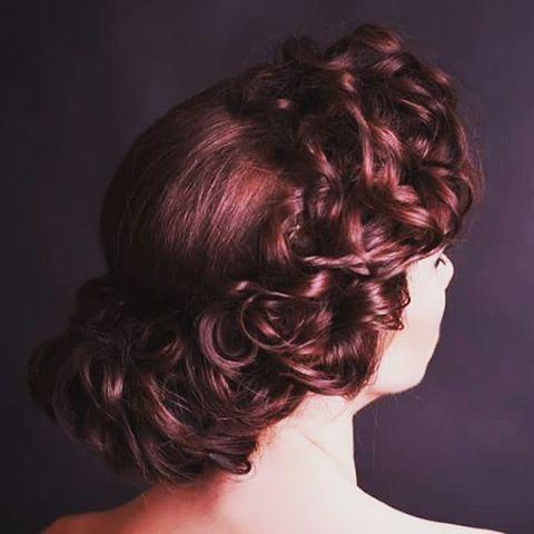 Hair by Loredana CERNISOV @ Xpression Studio&Academy #hair #hairstyle #haircolor #hairoftheday #hairdye #style #hairideas #braid #fashion #hairdo #instagood #braidideas #hairfashion