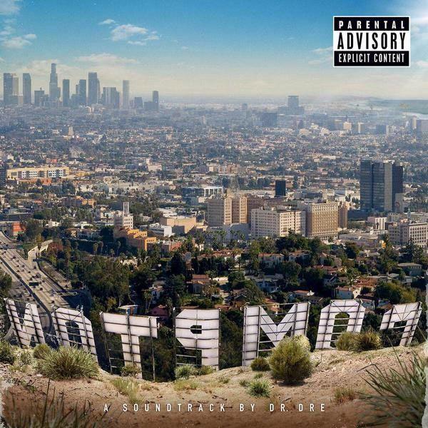 Dr Dre – Compton (chronique)