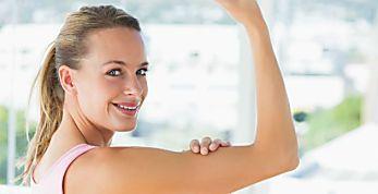 Como emagrecer o braço: melhores dicas de dieta e exercícios