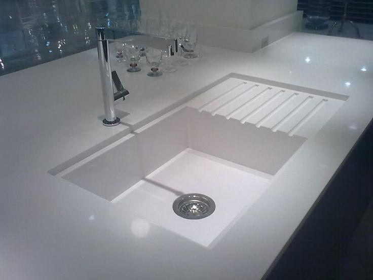 moveis cozinha pedra silestone - Pesquisa Google