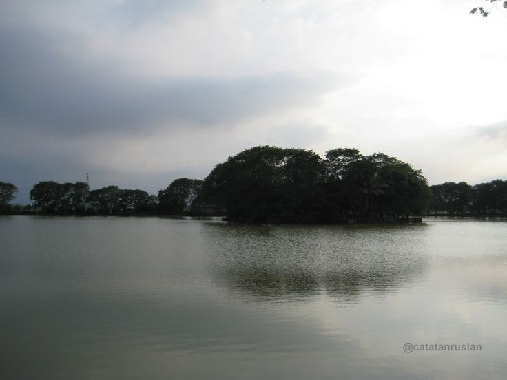 Tasikardi Lake