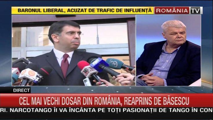 Reaprinderea Dosarului Revolutiei - Basescu vs Proc.Gen. al Romaniei... Pe cine si ce vizeaza aceasta actiune ?! ...nenea ilici, how are you , mate?! ...everything allright there ?!...