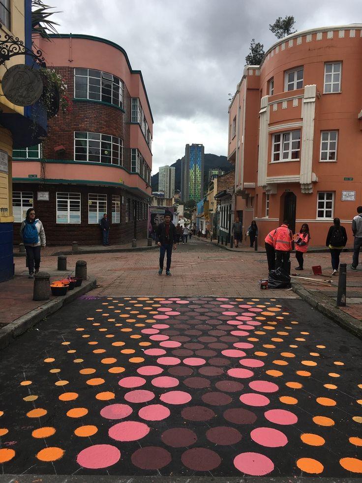 Galería de Colectivo MU: urbanismo a escala humana en Bogotá - 6