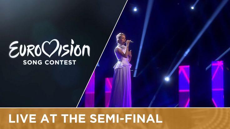 GABRIELA GUNČÍKOVÁ zastupuje Českou republiku v roce 2016 Eurovision Song Contest ve Stockholmu s písní Stojím