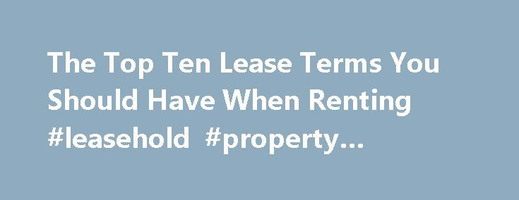 Termination Of Contract By Mutual Agreement Terms Of A Lease
