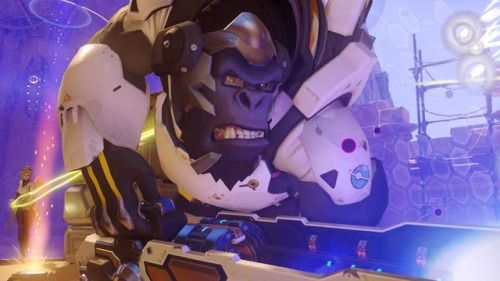 03-03 Overwatch Drops Competitive Mode for Launch,... #Overwatch: 03-03 Overwatch Drops Competitive Mode for Launch,… #Overwatch