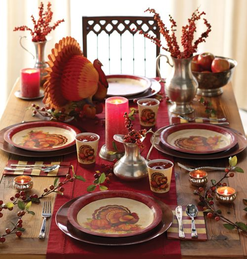 146 best thanks for the harvest images on pinterest for Autumn party decoration ideas