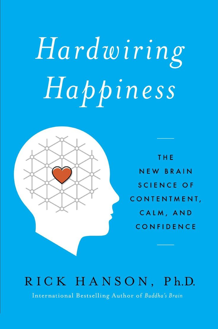 50 best informative books images on pinterest books to read hardwiring happiness the new brain science of contentment calm and confidence fandeluxe Gallery