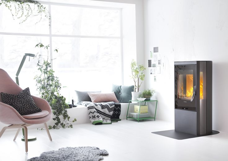 Contura 35 #fireplace #peis #ildsted #woodstove