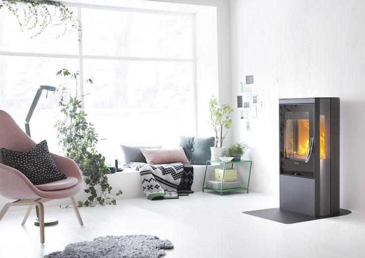 Contura 35 #fireplace #peis #ildsted #woodstove