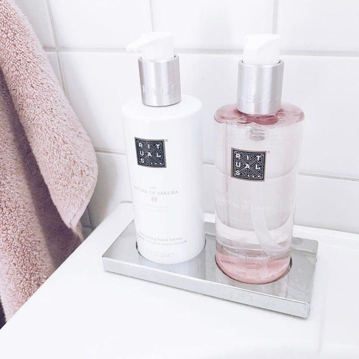 """24 gilla-markeringar, 1 kommentarer - ELIN ELVESTEN (@elinelvesten) på Instagram: """"Nytt och fräscht från @ritualscosmetics #rituals #ritualstvål #ritualscosmetics…"""""""
