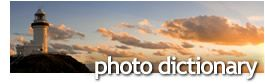 found a very interest website - Photo Dictionary!  ^_^ Enjoy!!