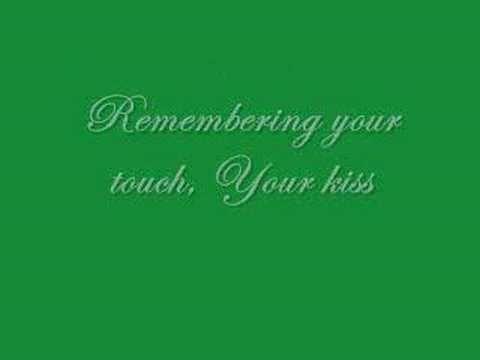 Tracy Chapman - The Promise (Lyrics)