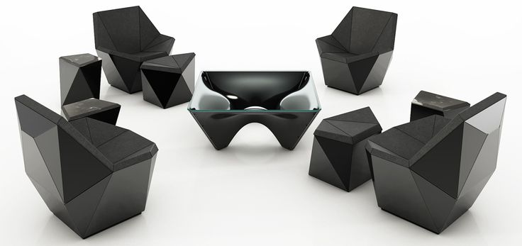 Washington Prism Collection