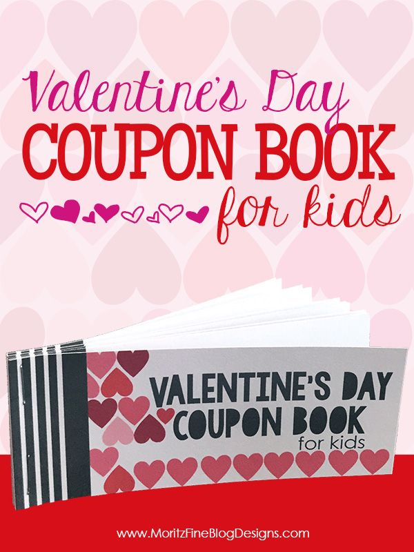 Things to put on valentines coupons