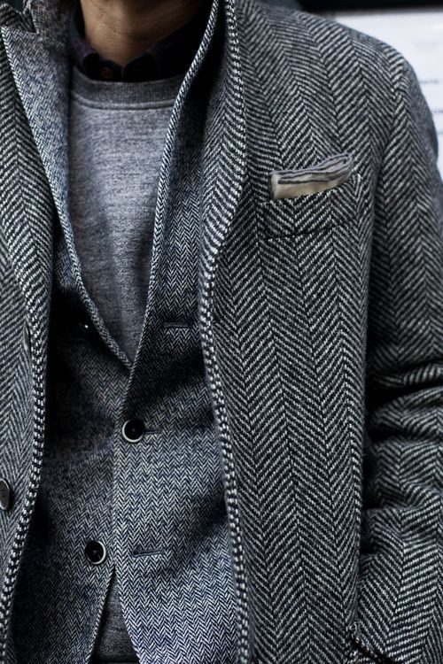50 shades of gray.