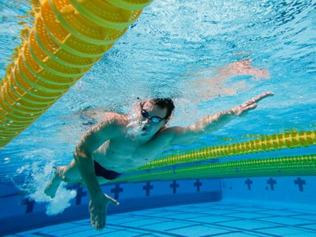 10 Elements of a Perfect Freestyle Stroke- helpful tips for making your stroke more efficient (part 1)