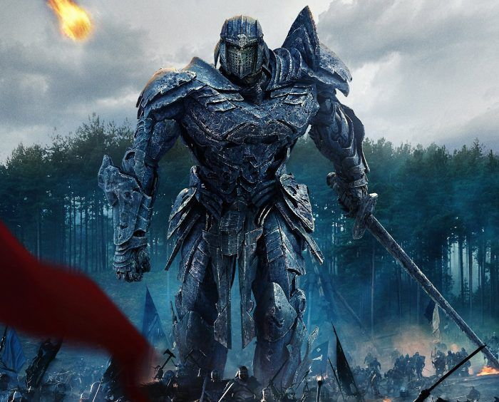 Fondos de Transformers 5 El Ultimo Caballero, The Last Knight Wallpapers