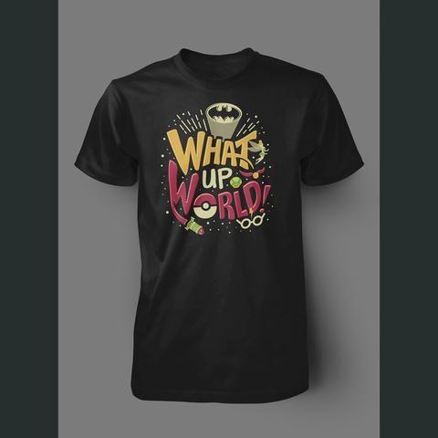 Brizzy Voice T-Shirt.