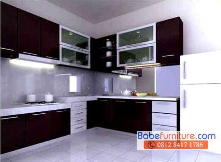 Babe Furniture - Jasa Pembuatan Kitchen Set Pamulang 0812 8417 1786: Pembuatan Kitchen Set Modern Minimalis Pamulang | ...