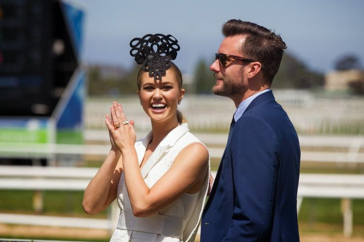 Have Shoes, Will Party: BECK Caulfield Guineas Day 2014 - photo by SDP Media