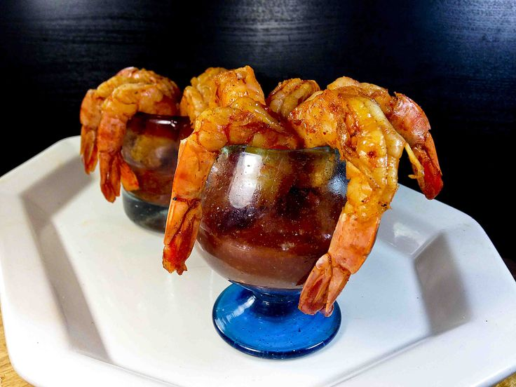 Más de 1000 imágenes sobre Shrimp Cocktail Recipes en Pinterest ...