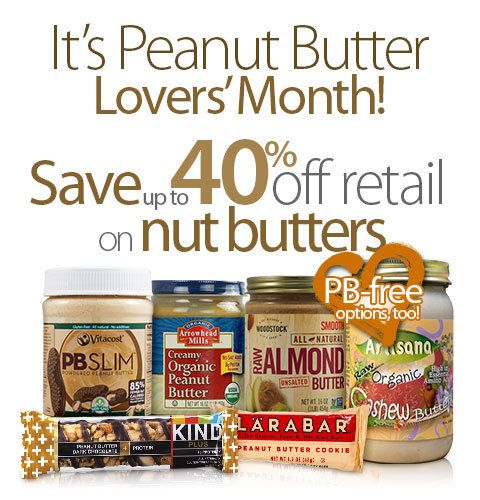 Nut butter, Retail and Butter on Pinterest