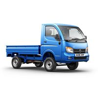 A pick-up was released by Tata Motors, the all new Tata SuperAce Mint. Combining unmatchable performance with ruggedness exteriors , superior ride and handling, the Super Ace Mint will meet the criteria for intra and intercity transport.