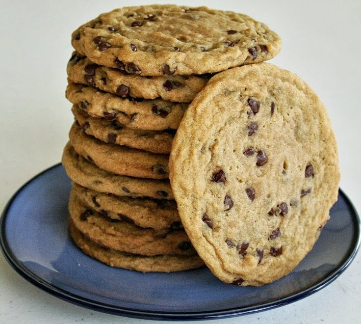 Panera Bread Chocolate Chip Cookies recipe@kaynavejas0816