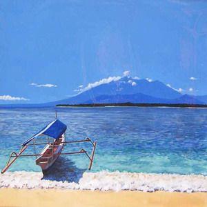 Gili Meno, Hidden Paradise on the Lombok Island | Tour Destination
