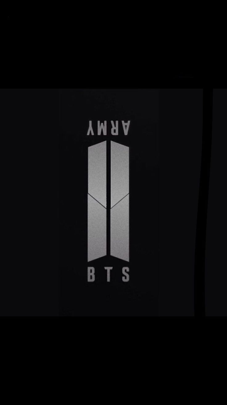Stan a group that stans you back. They gave us our own logo because BTS and ARMY aren't one without the other || Youth the opens the door for growth without settling reality / For the youth who grew up