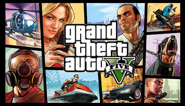 Age Check Required Grand Theft Auto Grand Theft Auto Series Gta 5 Games