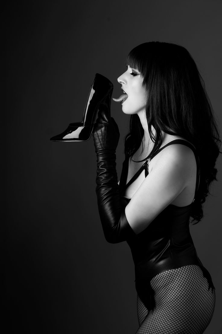 Photography by Bruce Jenkins for Studio 15 Shoes and Miss E Latex