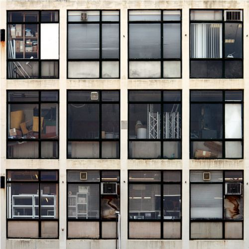 .: Black Window, Little Boxes, Building, Window View, Grid Window Facades, Backyard Stories, Apartment, Rear Window, Frames Photos