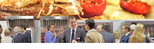 Foodservice, un sector en alza también presente en Hostelco.
