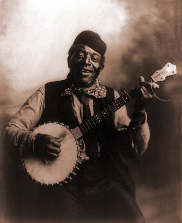 African Bands: 58 Best Old Time Banjo Images On Pinterest