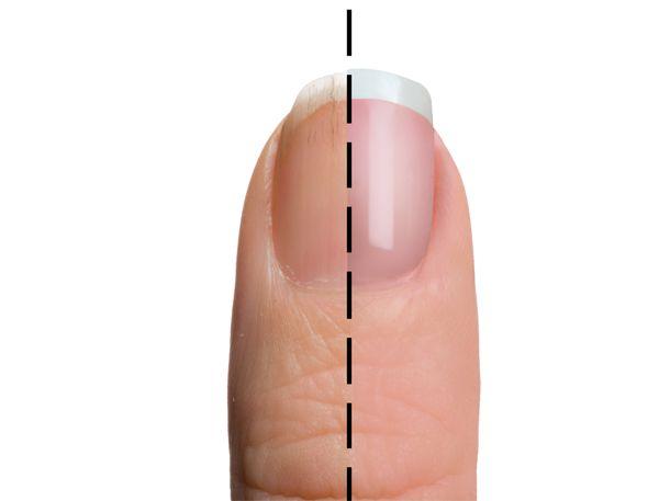Lange und schöne Fingernägel will jede Frau. Und dafür musst du gar nicht viel tun: Diese Frau zeigt dir, wie du perfekte Nägel bekommst.