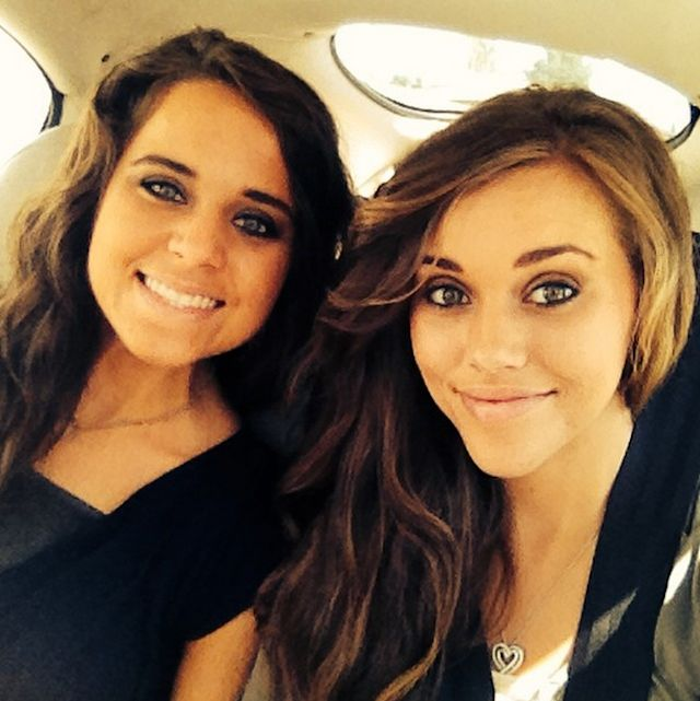 The 9 Style Lessons We Learned From The Duggars In 2014