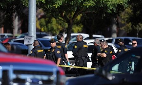 San Bernardino shooting suspects raised few red flags before 'horrendous' crime | US news | The Guardian