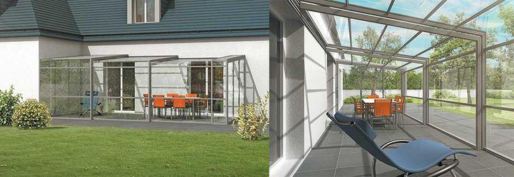 17 best ideas about abri de terrasse on pinterest cabane. Black Bedroom Furniture Sets. Home Design Ideas