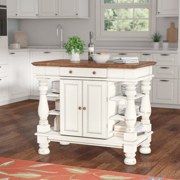 32 Simple Rustic Homemade Kitchen Islands: 25+ Best Wood Countertops Ideas On Pinterest