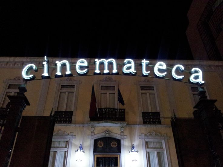 Cinemateca Portuguesa - Lisbon - Reviews of Cinemateca Portuguesa - TripAdvisor