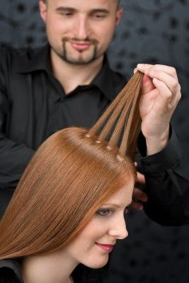 There are so many cool things people do with hair. Maybe one day I'll go to a hair design school!   Lily | http://www.bellainstitute.com/portland-beauty-school-programs/hair-design-barbering-school-portland/