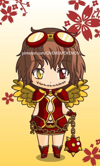 Artemis- Original Character