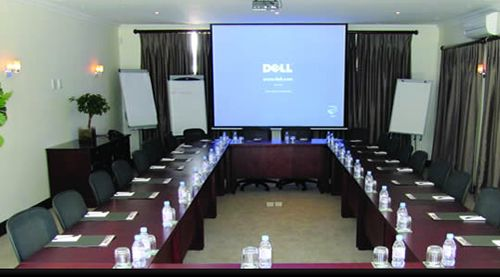 The Syrene Hotel Conference Venue in Rivonia, Gauteng