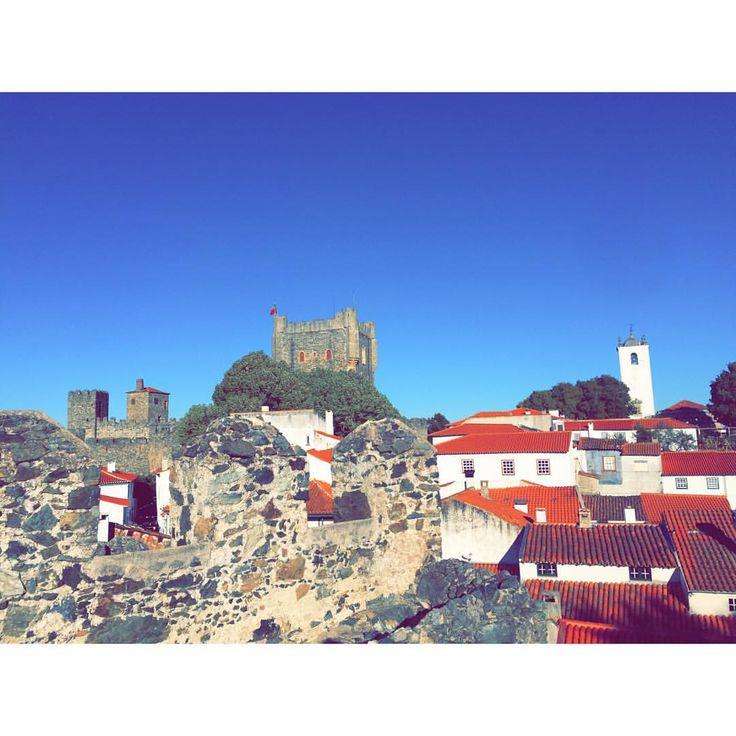 O que ver em Bragança? Bragança é a capital da... | A. Montesinho Turismo